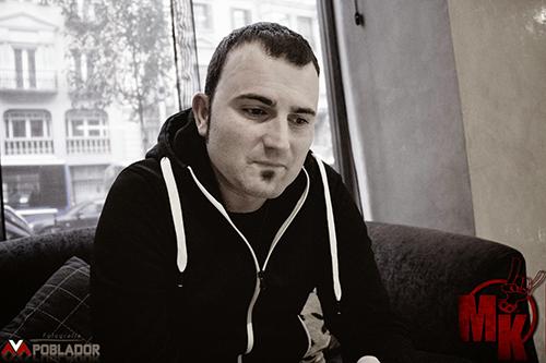 Entrevista a Paulo Morete en MetalKorner