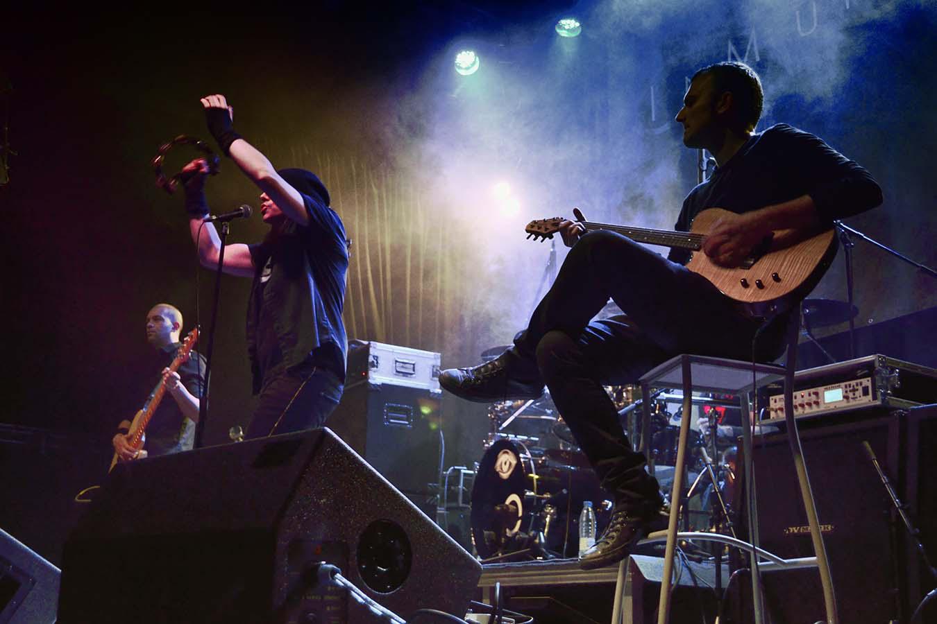 Paulo Live 04