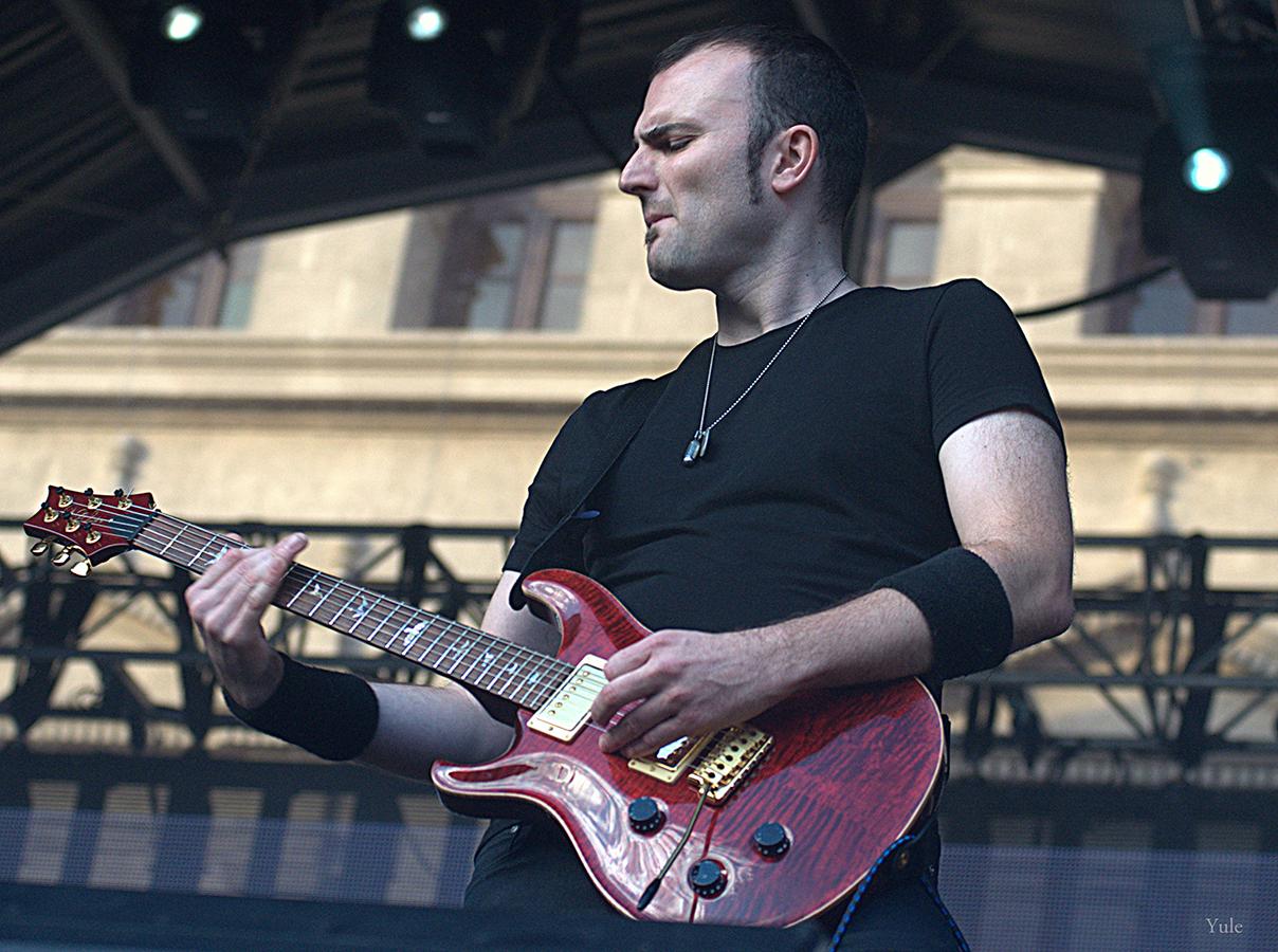 Paulo Live 13