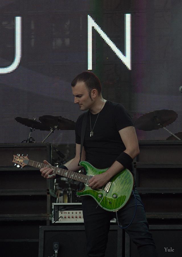Paulo Live 14